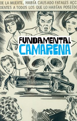 Fundamental Camarena